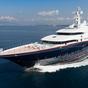 A jacht, amiért milliárdosok harcolnak