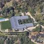 Jeffrey Katzenberg 125 millió dolláros otthona