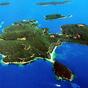 Elkelt a Kennedy-sziget