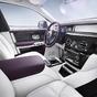 Itt az új Rolls-Royce Phantom
