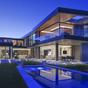 Trevor Noah háza egy modern gyönyörűség