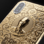 Arany iPhone Putyin-módra