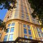 A világ első, arannyal borított szállodája