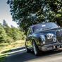 Igazi Jaguar ritkaság jön