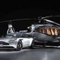 Itt az Aston Martin-Airbus luxushelikopter