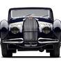 Főhajtás a Bugatti előtt