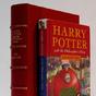 Harry Potter első kiadás 50.000 dollárért