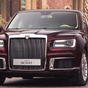 Putyin limuzinjával támadnák a Bentley-t