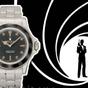 Eladó a legendás James Bond-óra