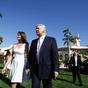 Donald Trump milliárdos szomszédai