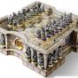 Már sakkozni is lehet a Gyűrűk urával