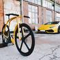 A bringa, ami mintha Lamborghini lenne