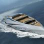 800 millió dollárba kerülne a világ legnagyobb jachtja