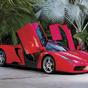 Eladó Tommy Hilfiger ritka Ferrarija