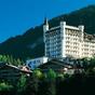A Paradicsom Svájcban van?