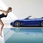 Így kell luxusautókat reklámozni