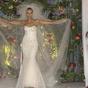 A világ legdrágább menyasszonyi ruhája