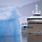 Orosz milliárdosé a világ első privát jégtörője