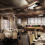 Így néz ki a Beckham-Ramsay étterem