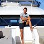 Rafael Nadal mini luxusjachtja