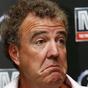 Jeremy Clarkson nagyot kaszált