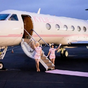 Kylie Jenner 73 millió dolláros magánrepülője