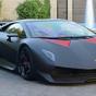 Történelmet írt a Lamborghini
