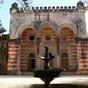 Portugáliában vett kastélyt Madonna