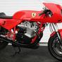 Eladó az egyetlen Ferrari-motor
