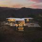 Propeller alakú ház Los Angeles sztárja