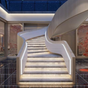 A világ legnagyobb folyami luxushajója