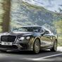 Rekordot dönt a Bentley