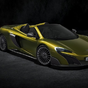 Itt a legizmosabb McLaren