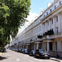A világ egyik legdrágább utcája
