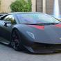 Eladó egy szuperritka Lamborghini