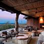 Luxusszafari Afrikában