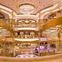 Íme, az új luxus óceánjáró belülről