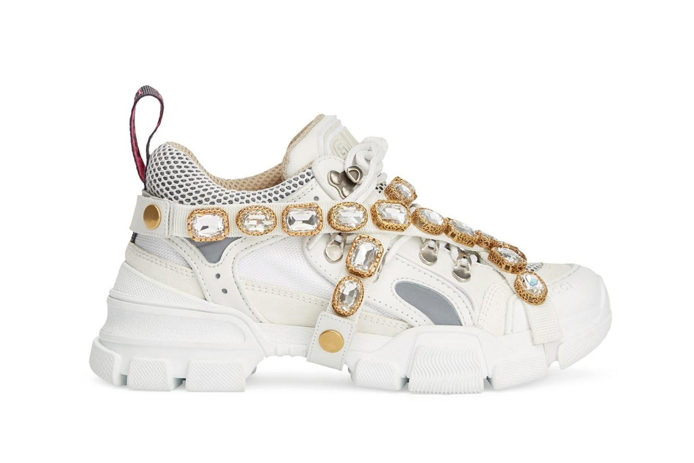 Egészen furcsa cipővel jön a Gucci - Gazdagisztán 9a49ddd288
