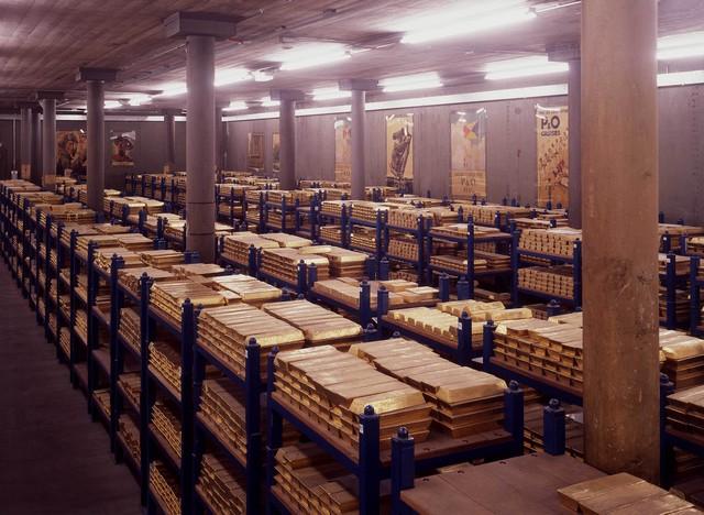 Bank of England aranyraktár.jpg