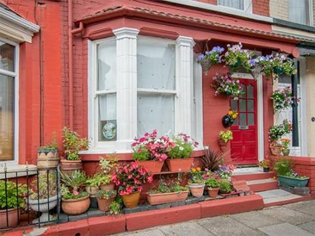 John Lennon háza, Liverpool.jpg