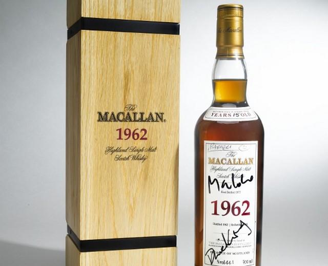 Macallan whisky James Bond cím.jpg