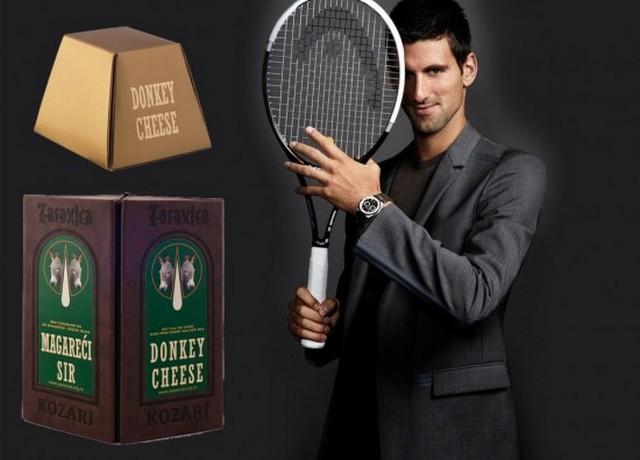 Novak Djokovic szamársajt.jpg