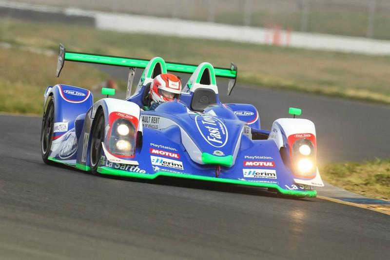 Pescarolo 02 Le Mans (versenyautó)