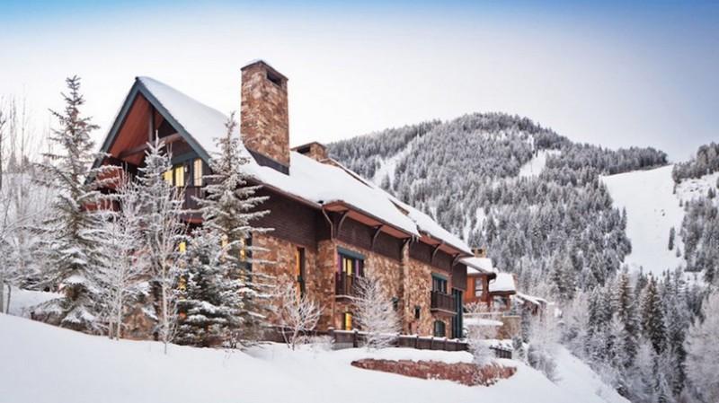 Aspen, Egyesült Államok