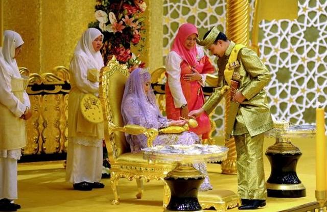 brunei szultán lányának esküvője.jpg