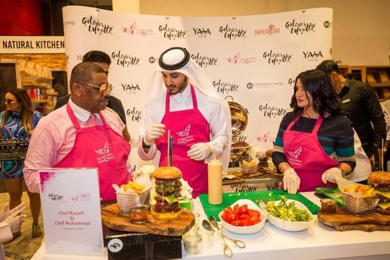 f0da823be3ec Elkelt a világ legdrágább burgere - Gazdagisztán