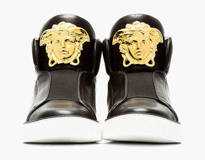 e84881be5d4f Kellene Versace edzőcipő 260 ezerért? - Gazdagisztán