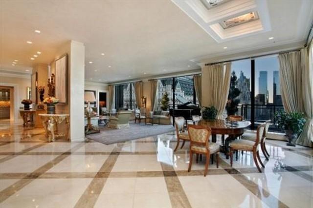 420ead73ace1 ... hiszen az eredetileg 65 millió dollárért árult ingatlant 11 millióval  olcsóbban szerezte meg. Az eladó az a Denise Rich, aki amellett, hogy  milliárdos ...