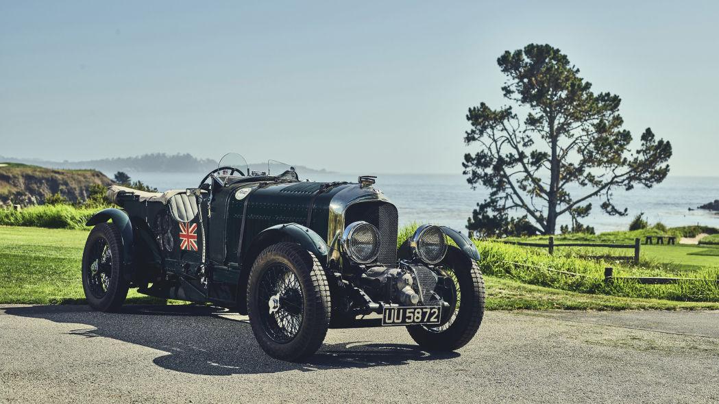 Újraépíti a csodát a Bentley