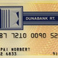 hitelkártya használata